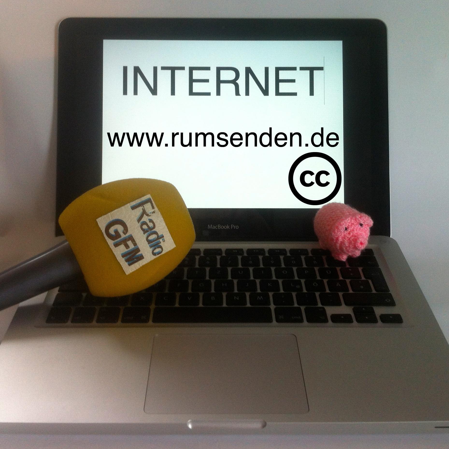 Radio GFM – rumsenden.de