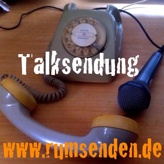 Talksendung