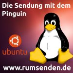 Sendung mit dem Pinguin