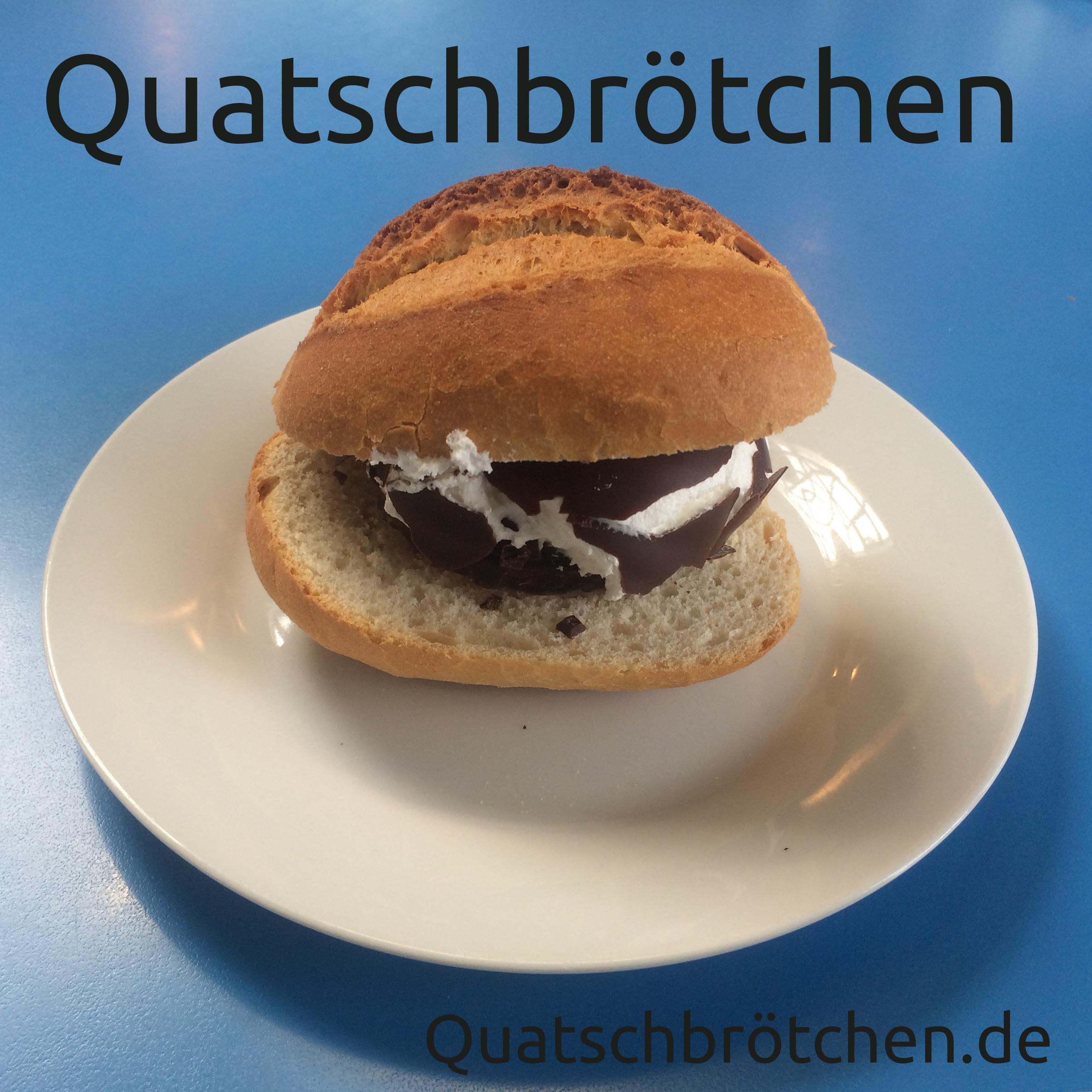 Quatschbrötchen – rumsenden.de