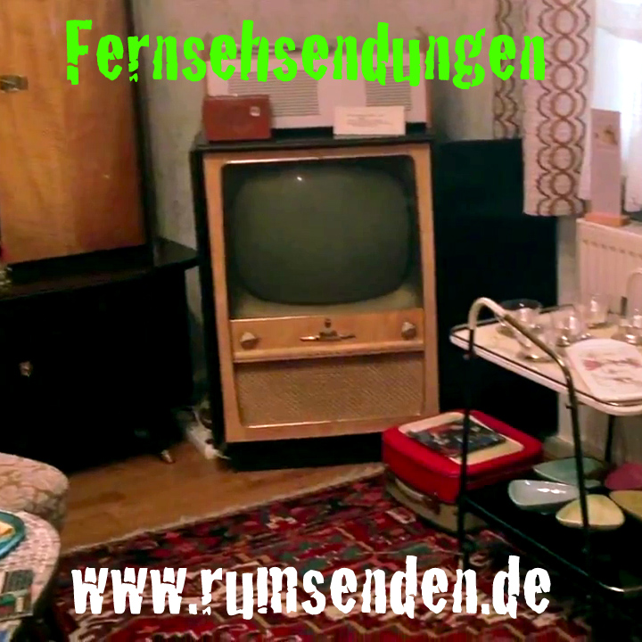 Fernsehsendungen – rumsenden.de