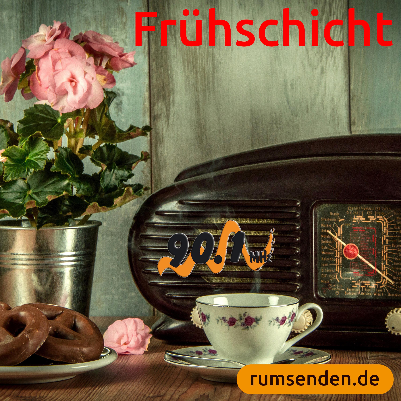 Frühschicht-PLUS: #3 vom 06.09.2017