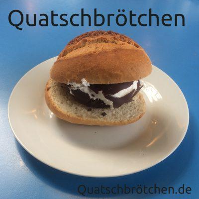 Quatschbrötchen: #44 - Offenbach - Partnersuche - Handkäs - Jugendwort